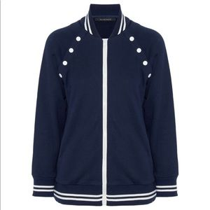 Walter Baker Morrison Varsity Jacket